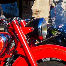 1947 Moto Guzzi GTW