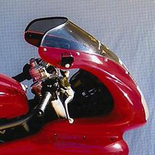 2001 Ducati 900 SS 900cc