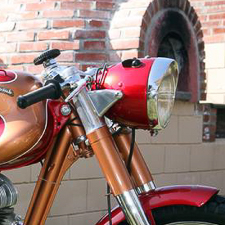 1957 Ducati Sport 175cc