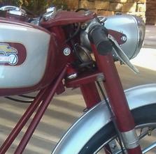 1954 Ducati Sport 48cc