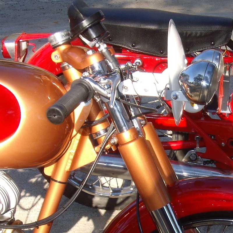1959 Ducati F3 Replica 175cc