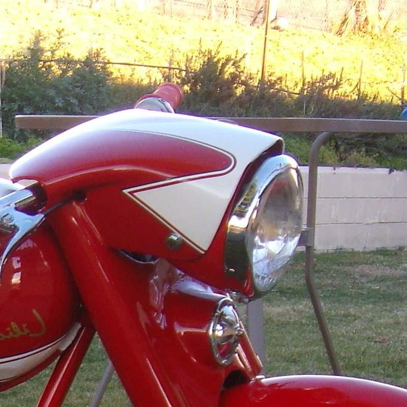 1962 Franke Bisso Lilian 98cc