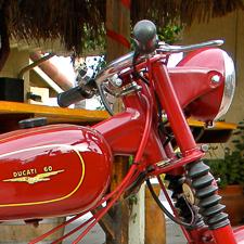 1948 Ducati 60cc