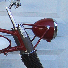1947 Zoppoli Z48 48cc