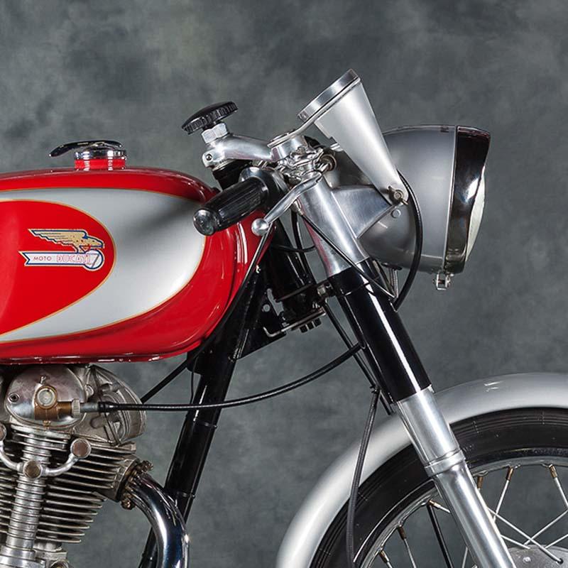 1962 Ducati Mark 3 250cc