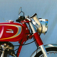 1962 Ducati Mach 1 250cc