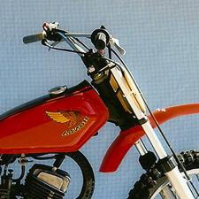 1972 Honda MR50 Elsinore 50cc