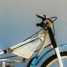 1980 Jawa Speedway 500cc