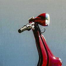 1959 Iso Scooter 150cc