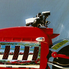 2009 X Racer Tomahawk
