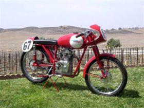 1963 Ceccato / Tehuelche 100cc