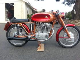 1959 Ducati 175cc Formula 3