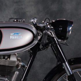 1960 Parilla GS 175cc