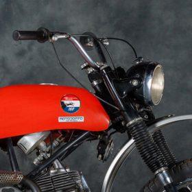 1972 Laverda American Eagle 125cc