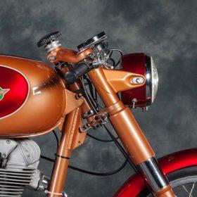 1959 Ducati 175 Formula 3