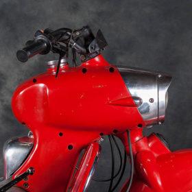 1960 Rumi Formichino 125cc